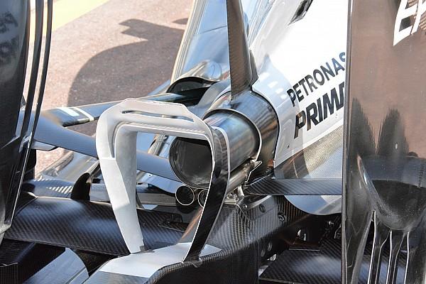 Формула 1 Аналитика Технический анализ: как Mercedes противостоит натиску Red Bull