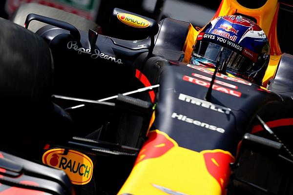 Формула 1 Новость Ферстаппен надеется разобраться в причинах неудач в Монако
