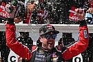 NASCAR Sprint Cup Kurt Busch wint in Pocono, Stewart en Patrick crashen