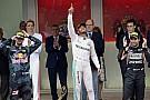 Innen Hamilton összecsomagolja Rosberget, mint Böde a Norvégokat?
