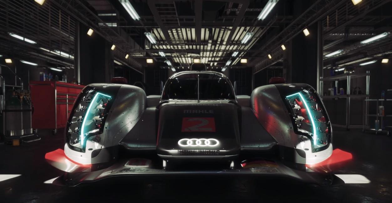 Nincs GT7, viszont van Gran Turismo Sport: minden idők legjobb autós játéka lesz konzolon!