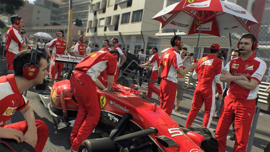 F1 2015: Játékmenet videók érkeztek az új Forma-1-es játékról