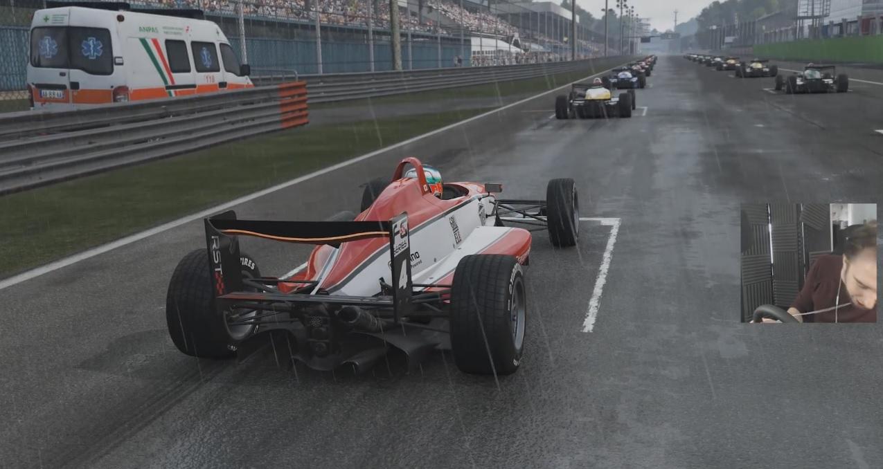 Project CARS: Egy újabb gameplay a várva várt játékról