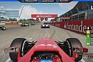 F1 2014: Exkluzív videó a játékról! A virtuális Alonso és a Ferrari a legnehezebb fokozaton Silverstone-ban