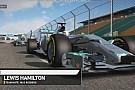 F1 2014: Egy exkluzív videó a játékról – Ausztrál Nagydíj