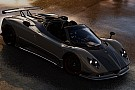Project CARS: Pagani Zonda Cinque Roadster! WOW! WOW! WOW!