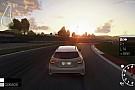 Project CARS: Mercedes A45 AMG-vel Oscherslebenben