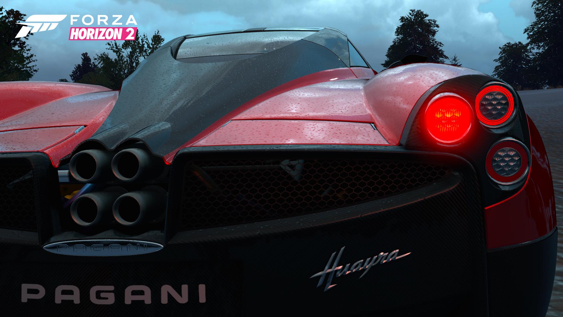 Forza Horizon 2: 1 óra játékmenet, ami meggyőzhet arról, hogy beszerezd a game-t