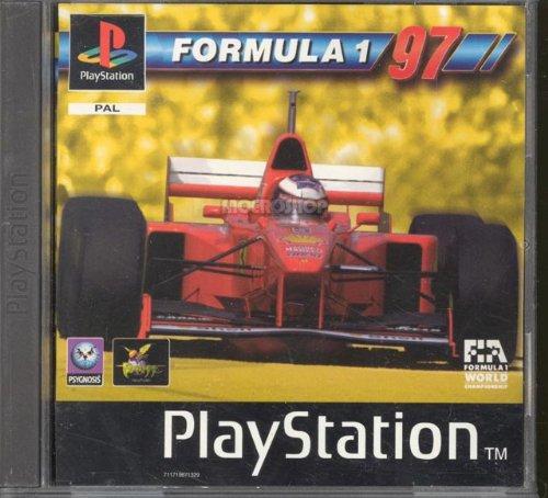 Minden idők egyik legjobb F1-es játéka: Ezt még lehetett élvezni…