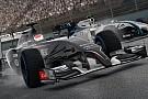 Képek a Forma-1 új hivatalos játékáról: F1 2014