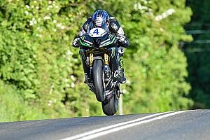 Straßenrennen News Supersport TT: Souveräner Sieg für Ian Hutchinson