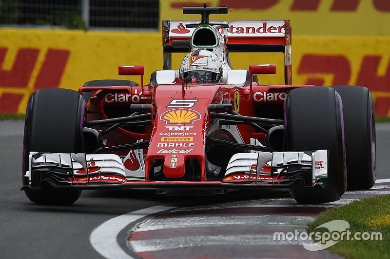 Аналіз: Як Ferrari покращила свій кваліфікаційний темп