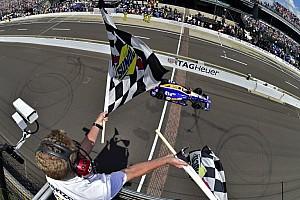 IndyCar BRÉKING Történelmi siker a 100. Indy 500-on: nyert az újonc Alexander Rossi!