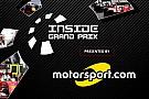 Журнал Inside Grand Prix: Баку