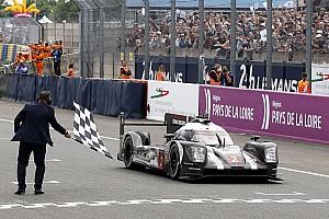 Le Mans I più cliccati 24 Ore di Le Mans: l'ordine d'arrivo in immagini