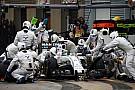 Neuer Boxenstopp-Rekord in der Formel 1: Reifenwechsel in 1,89 Sekunden