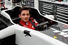 勒克莱尔将代表哈斯参加英国大奖赛FP1