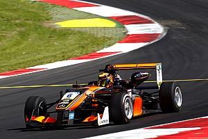 Євро Ф3 Репортаж з кваліфікації Євро Ф3 на Норісрингу: Каллум Ілотт найшвидший, але поули дісталися іншим