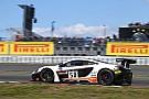 Blancpain Sprint McLaren vence em Nurburgring; Baptista e Jimenez são 11°