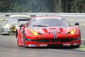Le Mans Curiosità Retroscena Le Mans: ecco come la Ferrari ha trovato la gloria in GTE-Am