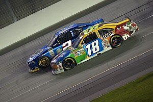 NASCAR Sprint Cup Analysis Stat analysis: The two Cup stars who always shine at Kentucky