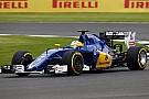 埃里克森获得FIA批准可以参加英国大奖赛