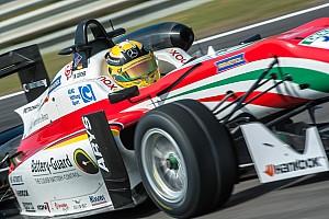 فورمولا 3 الأوروبية تقرير السباق زاندفورت فورمولا 3: غونتر يُكمل سيطرة فريق بريما على السباق الثالث