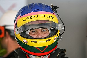 Formula E Breaking news Villeneuve downplays suggestions of Formula E comeback