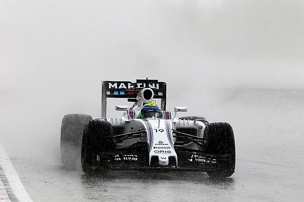 Fórmula 1 Últimas notícias Massa diz que passou por