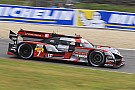 """Audi nach Pole-Position am Nürburgring: """"Wir sind wieder bei der Musik"""""""