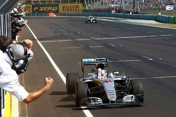 Формула 1 Новость Команды Ф1 обсудят упрощение правил