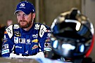 NASCAR Sprint Cup Dale Jr. gives update:
