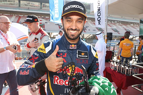 بلانبان للتحمّل أخبار عاجلة عبد العزيز تركي الفيصل يستعدّ لخوض منافسات سباق سبا 24 ساعة