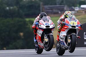 MotoGP Commentaire