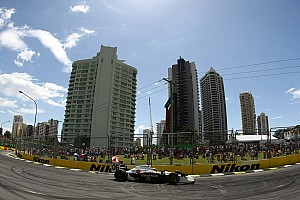 IndyCar Breaking news Supercars not keen on February Gold Coast date