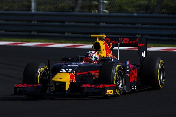 Formule 1 Actualités Red Bull a dit à Gasly que sa carrière se jouait maintenant