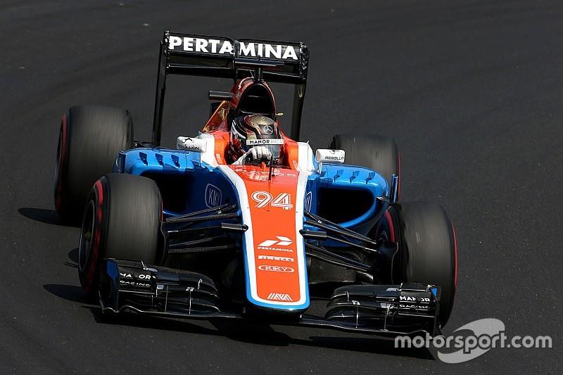 """Formel-1-Heimrennen in Hockenheim: """"Ein Traum wird wahr"""" für Wehrlein"""