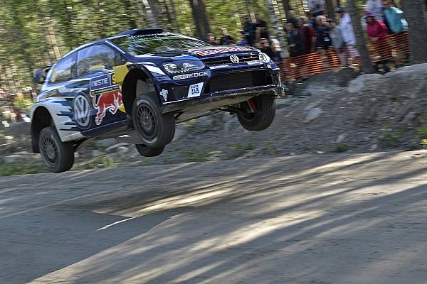 WRC Résumé de spéciale ES1 - Mikkelsen et Tänak co-leaders après la Super Spéciale!