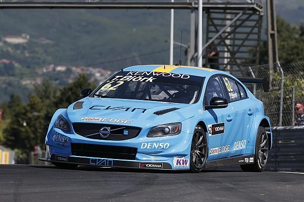 WTCC Preview Des Volvo poids plume en Argentine
