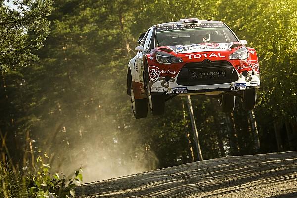 WRC Résumé de spéciale ES11 - Meeke et la DS3 encore les plus rapides