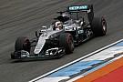 In Bildern: Der Zwischenstand in der Formel-1-Fahrerwertung 2016
