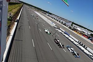 IndyCar Breaking news Penske, Andretti welcome Pocono's IndyCar contract renewal
