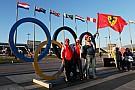 分析:为什么F1没有加入奥运会?