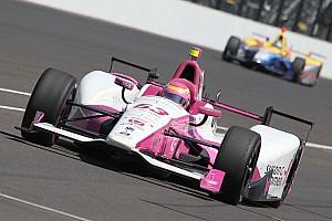IndyCar Ultime notizie Pippa Mann correrà a Pocono con Coyne in onore di Clauson e Wilson