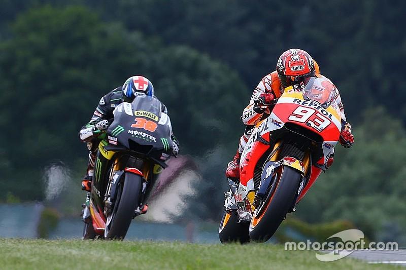 MotoGP-Piloten sehen Erweiterung der Telemetrie kritisch