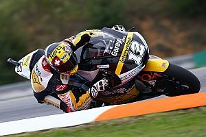 Moto2 News Thomas Lüthi: Kein Start in Brno wegen Gehirnerschütterung