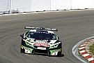 ADAC GT Masters GT Masters Zandvoort: Van Lagen tweede in uitdagende wedstrijd