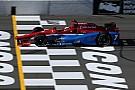 IndyCar インディカー第14戦ポコノは雨のため月曜開催に延期