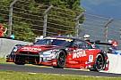 Super GT Quintarelli rimane senza benzina a Suzuka ma rimane in vetta al campionato