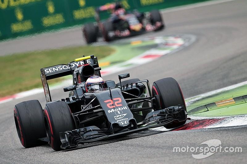 McLaren: Liberty Media ein
